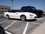 Chevrolet Camaro 20000 miles